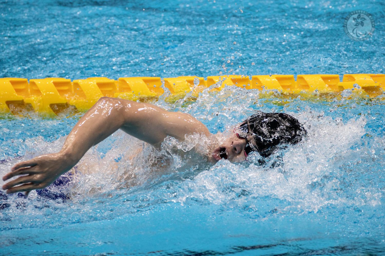 東京2020殘疾人奧運會第七日賽事   硬地滾球準決賽梁育榮告負轉戰銅牌賽
