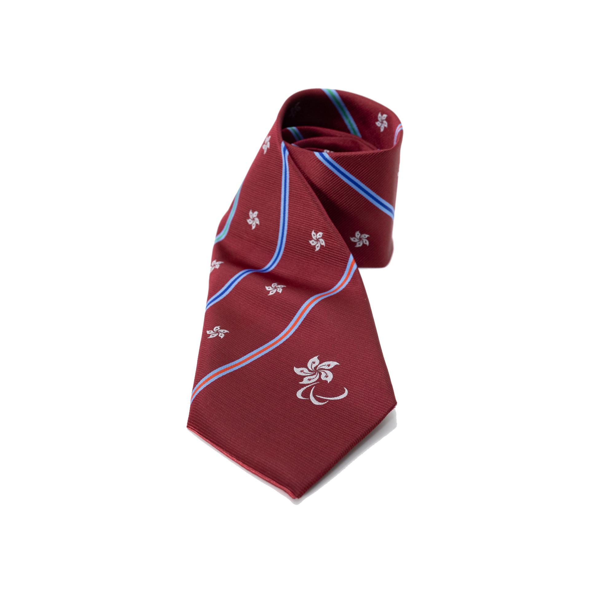 領帶(紅)